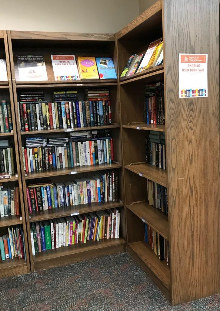 Tremendous Book Sale Germantown Library Friends Download Free Architecture Designs Intelgarnamadebymaigaardcom